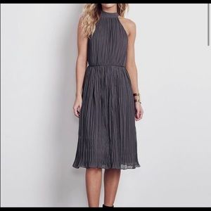 NWT Ali & Jay Sweet Jane Midi Dress - Large